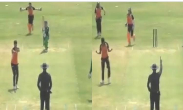 'Perfect 10'- देखिए कैसे इस महिला गेंदबाज ने वनडे में चटकाए अकेले 10 विकेट  VIDEO ! Images
