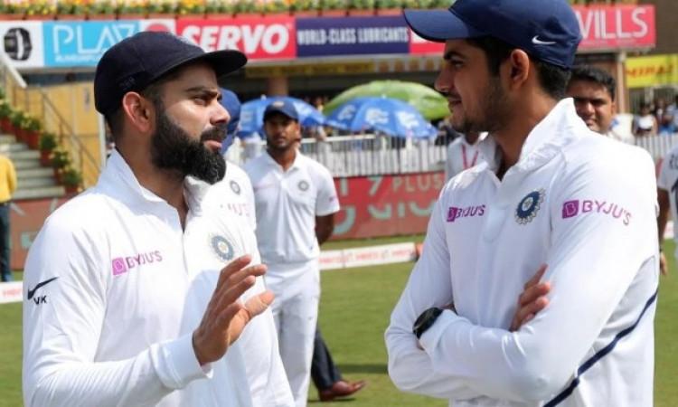 टेस्ट सीरीज में कौन करेगा भारत के लिए ओपनिंग, शुभमन गिल और पृथ्वी शॉ या फिर मयंक अग्रवाल ? Images