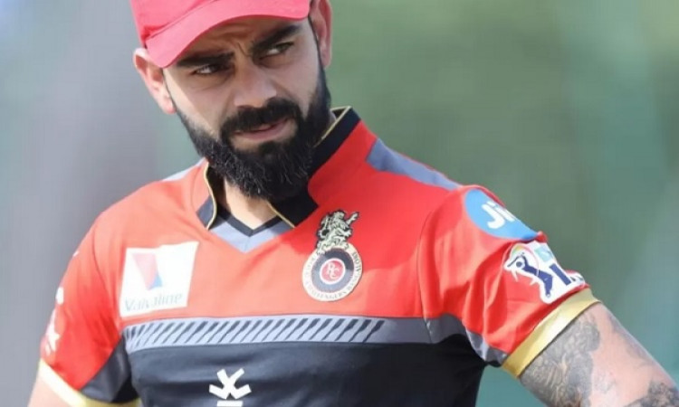 Posts disappear & captain isn't informed: Kohli questions RCB Images