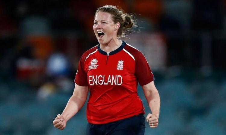 ICC Women's T20 World Cup 2020 Semi-Final