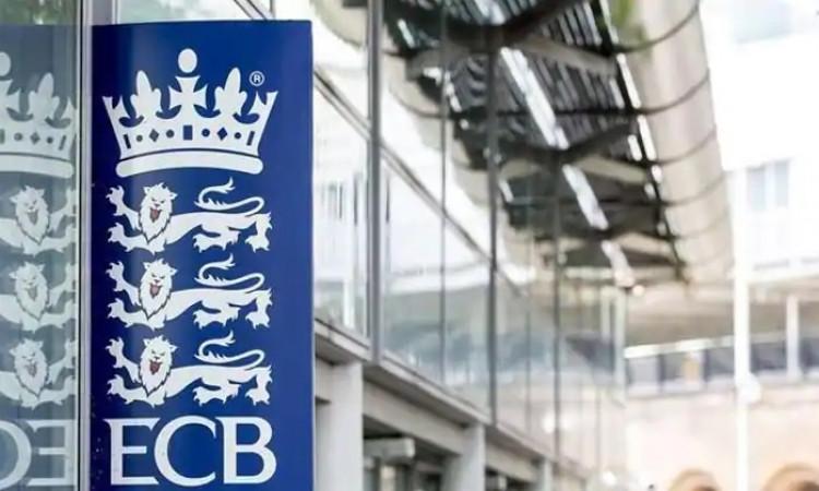 England & Wales Cricket Board