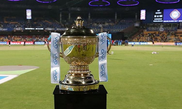 IPL TrophyIPL Trophy