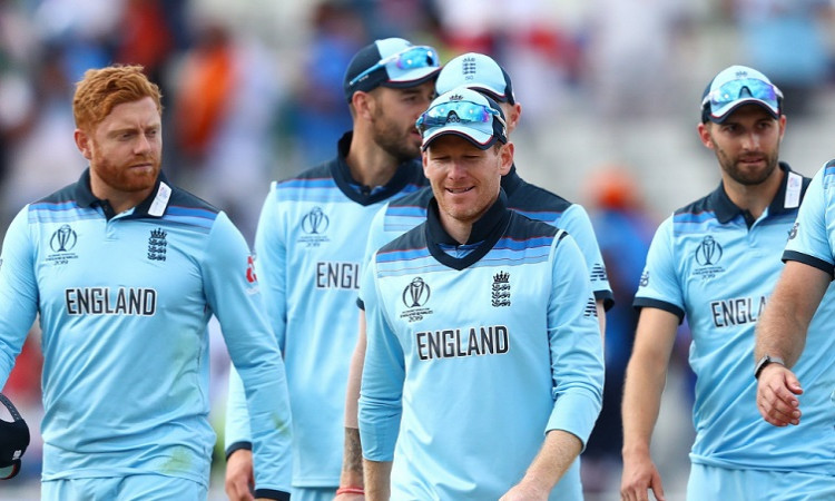England vs Ireland ODI