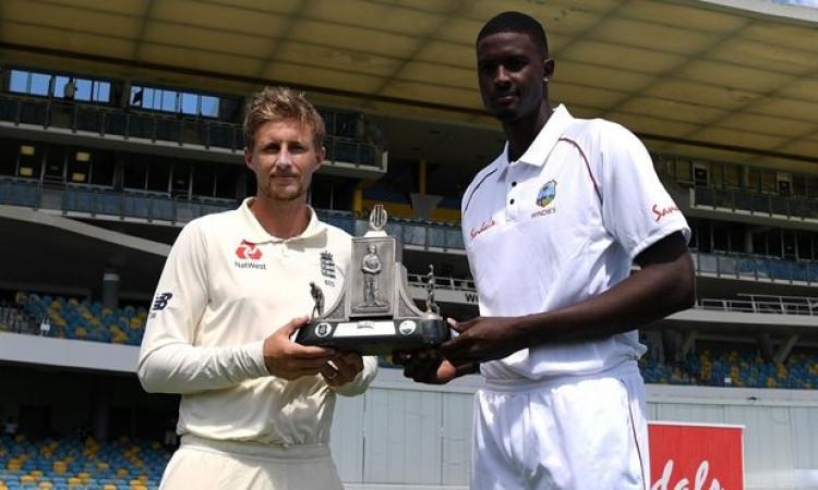 England vs West Indies