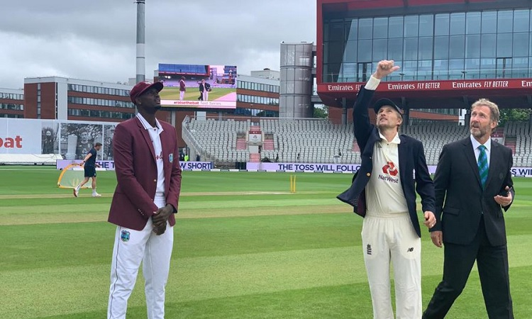 England vs West Indies 2nd Test