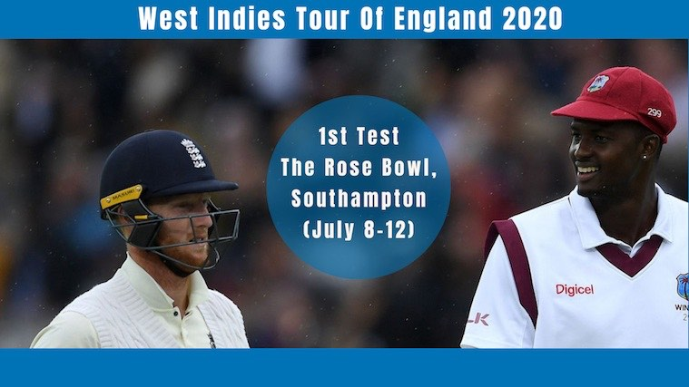 England vs West Indies First Test PReview