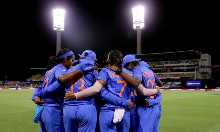 Indian Women Cricket Team