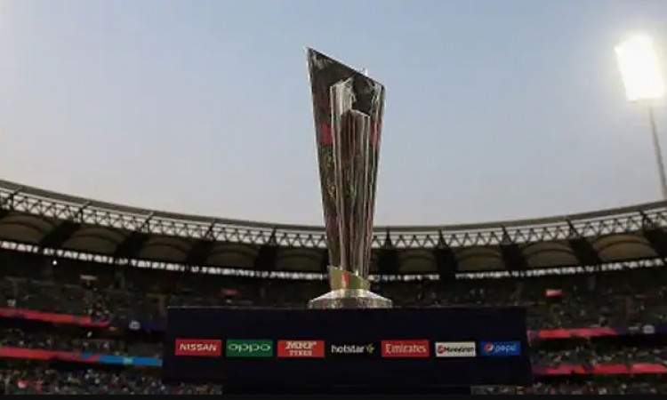 T20 World Cup 2020