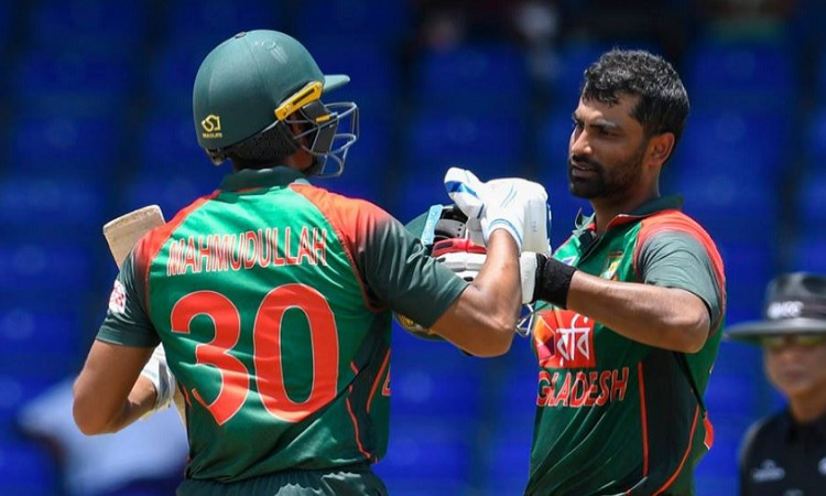 tamim iqbal and mahmudullah riyad