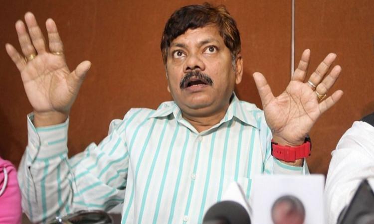 Aditya Verma Writes To BCCI, Expresses Concern Over Patna Stadium Images