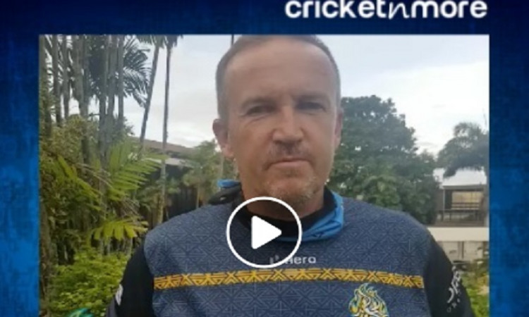 Andy Flower CPL