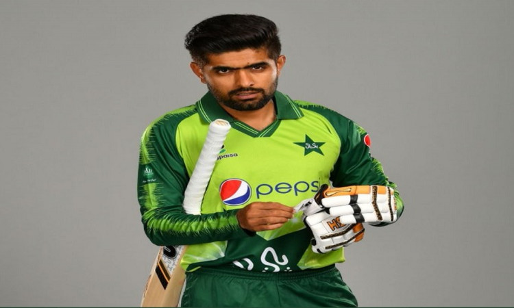 Babar Azam To Play For Somerset In T20 Blast 2020 Images