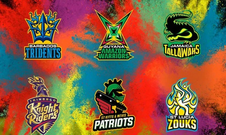 CPL 2020 schedule and full teams