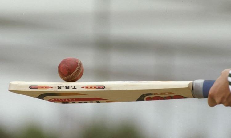 ICC Men's Cricket World Cup Challenge League A