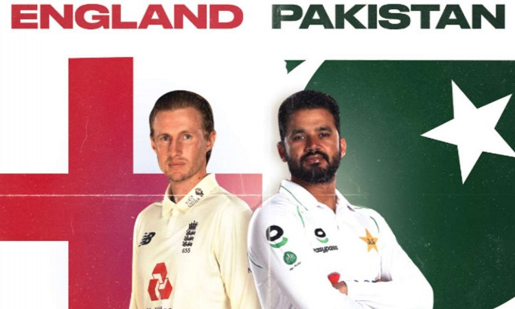 England vs Pakistan 2nd Test Probable XI