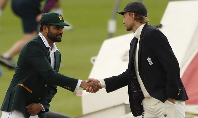 England vs Pakistan 2nd test statistical preview
