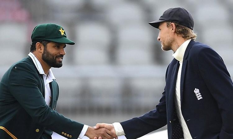 England vs Pakistan 2nd Test