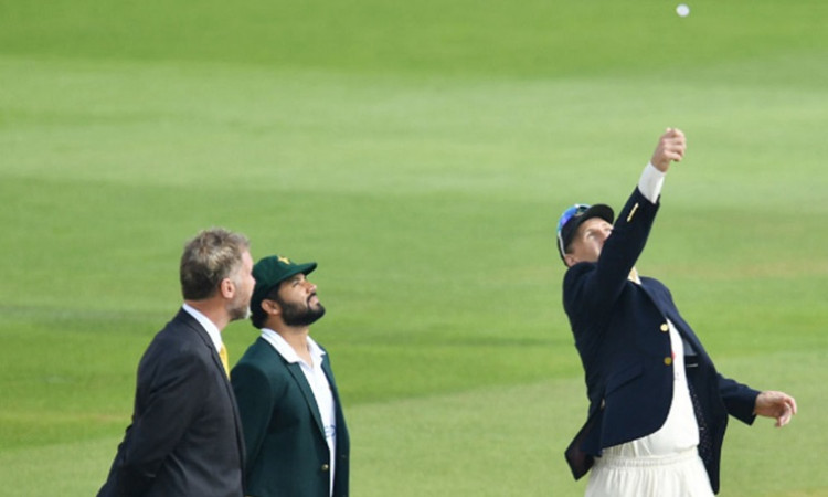 England vs Pakistan 3rd Test