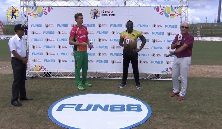 Guyana vs Jamaica