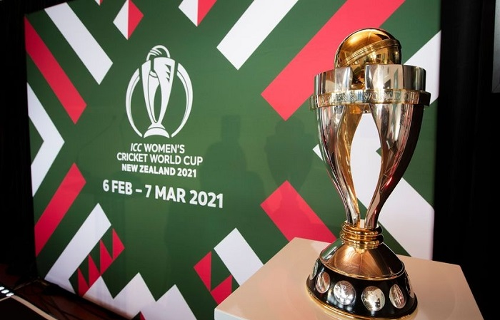 ICC Women's World Cup 2021