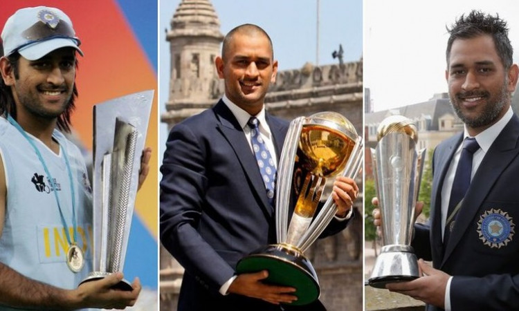 5 world records of MS Dhoni, which are very difficult to break