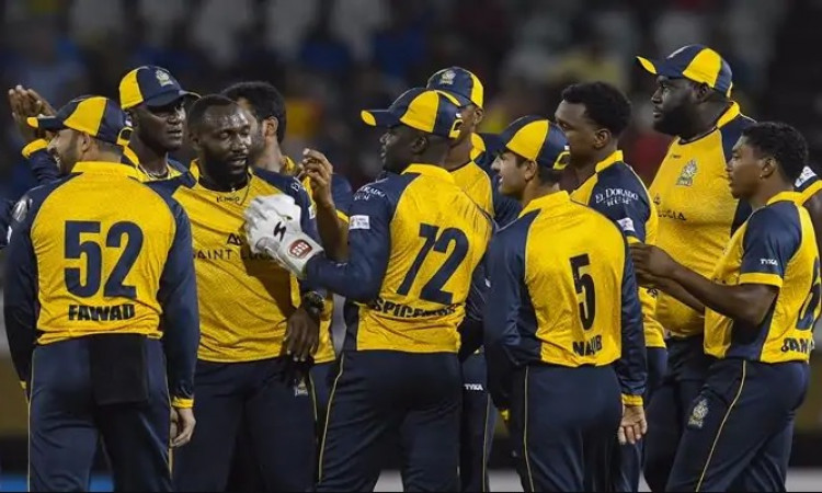 Caribbean Premier League 2020 full schedule timing and live streaming