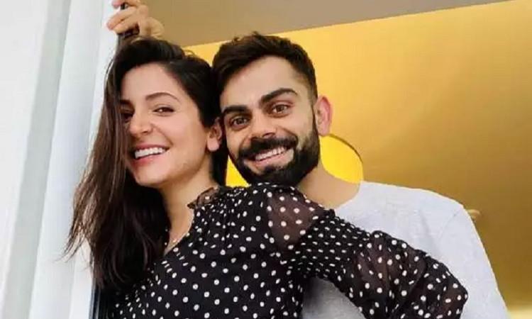 Virat Kohli and Anushka Sharma announce pregnancy in Hindi