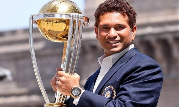 Would love To Have My Maruti 800 Back With Me: Tendulkar Images