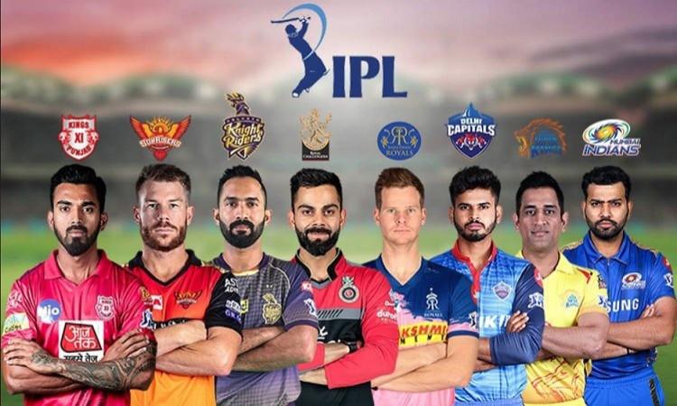 IPL and BCCI