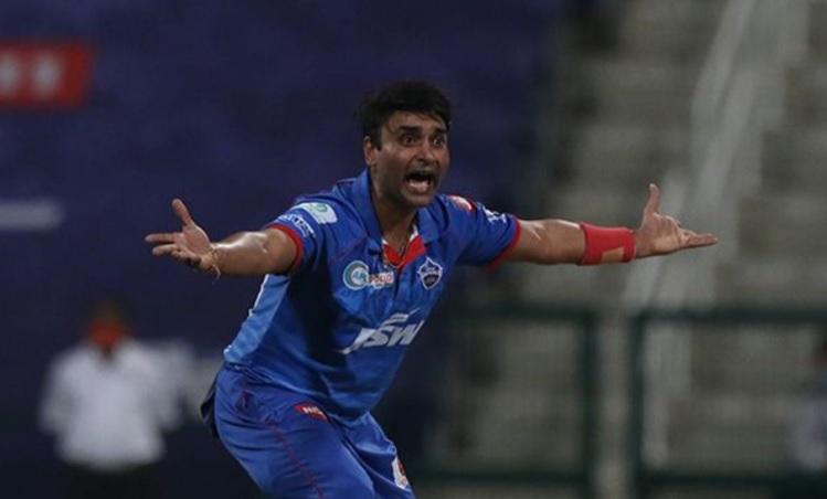 Amit Mishra T20 wickets