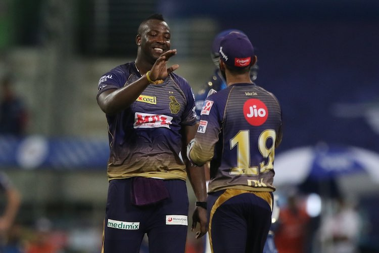 Andre Russell3 Images in Hindi