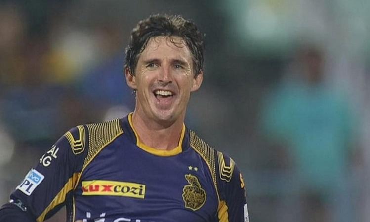 ब्रैड हॉग ने आईपीएल 2020 के लिए चुनी अपनी पंसदीदा प्लेइंग XI, धोनी-डी  विलियर्स को नहीं दी जगह - Fomer bowler brad hogg names kane williamson as  the captain of his ipl