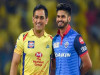 Chennai Super Kings vs Delhi Capitals