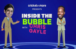 Chris Gayle Interview on Cricketnmore