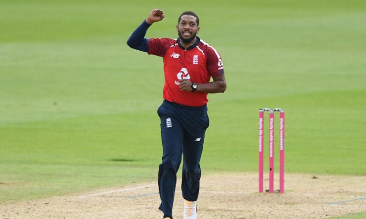 Chris Jordan T20I wickets