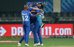 Delhi Capitals beat Kings XI Punjab in Super Over