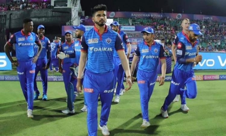 Ipl 2020 Delhi Capitals Team Preview full squad hindi