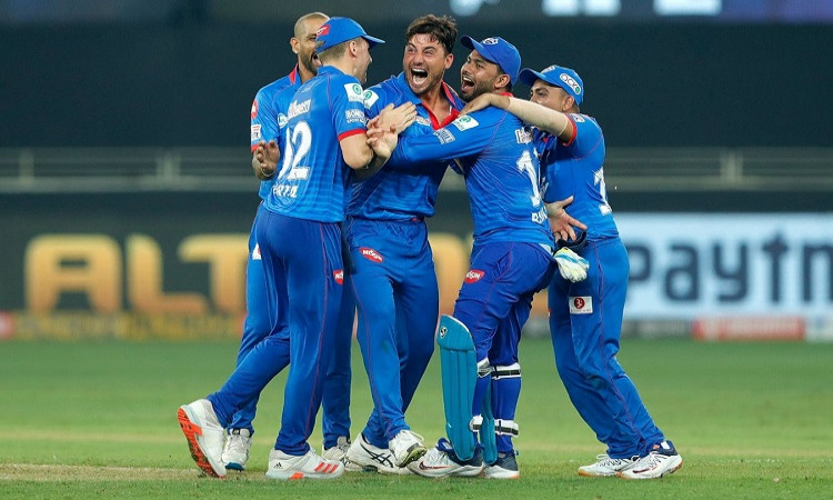 IPL 2020 Match 2 Delhi Capitals vs Kings XI Punjab statistical highlights