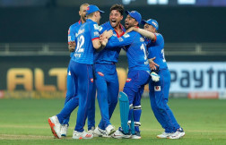 IPL 2020 Match 2 Delhi Capitals vs Kings XI Punjab statistical highlights