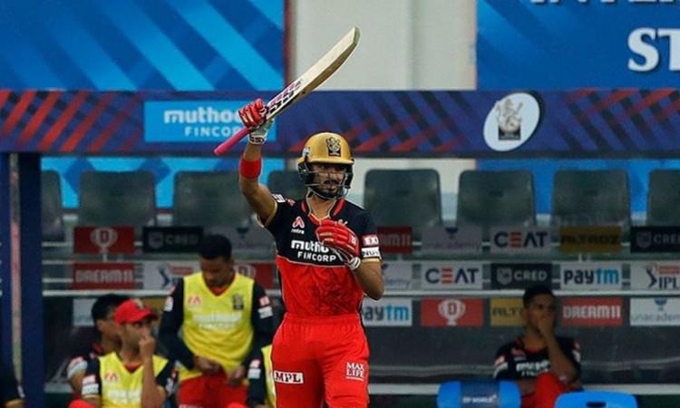 Devdutt Padikkal IPL 2020