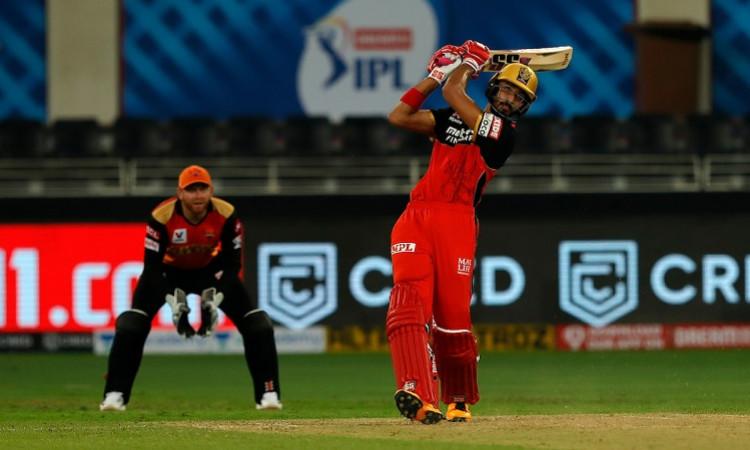 Devdutt Padikkal RCB IPL 2020