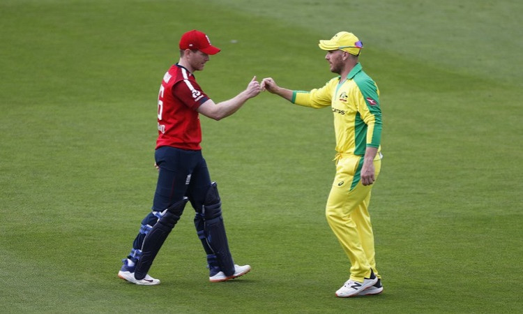 England and Australia in shoot-out for No 1 Ranking in final T20 International