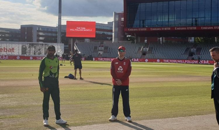 England vs Pakistan 3rd T20I