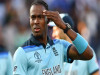 Jofra Archer Big Bash League