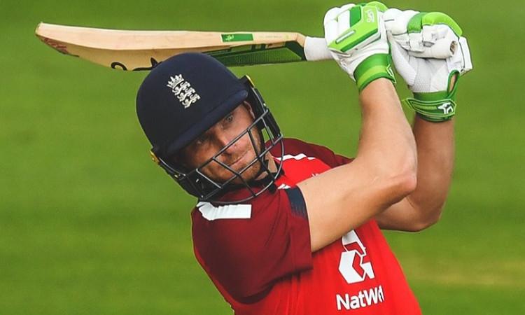 Jos Buttler England T20