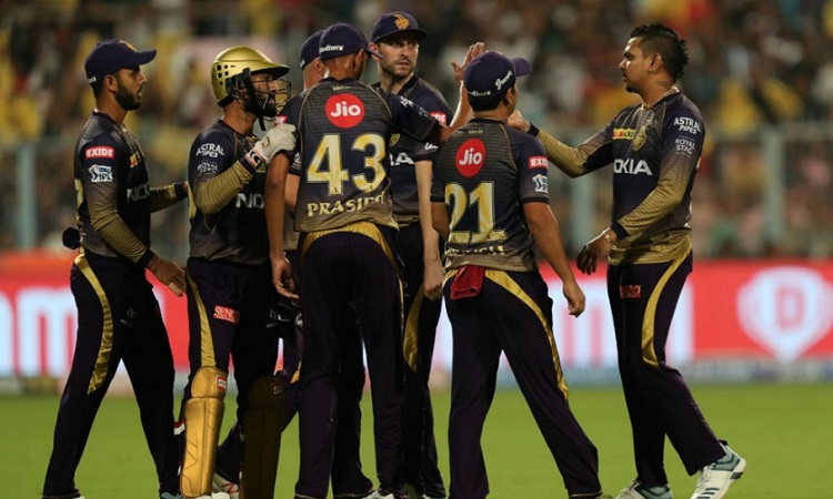 Kolkata Knight Riders IPL 2020