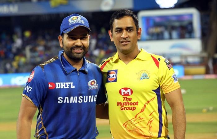 Mumbai Indians vs Chennai Super Kings IPL 2020