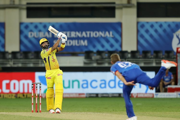 Murali Vijay (CSK V DC) Images in Hindi