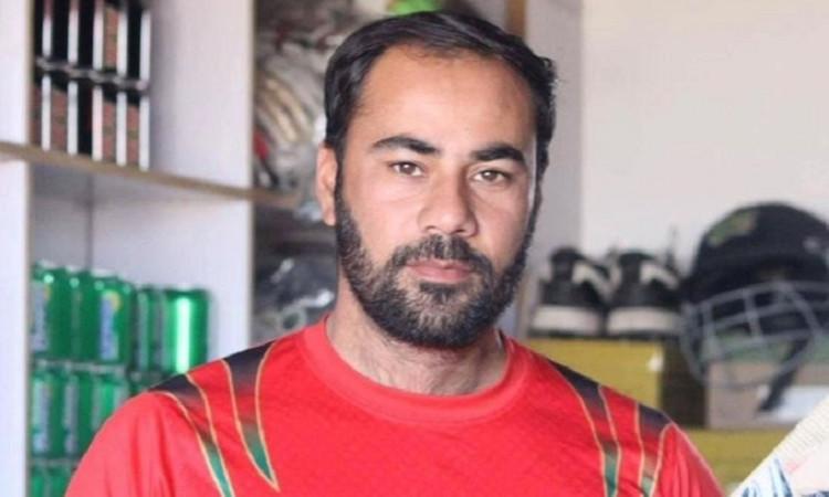Noor Mohammad Lalai