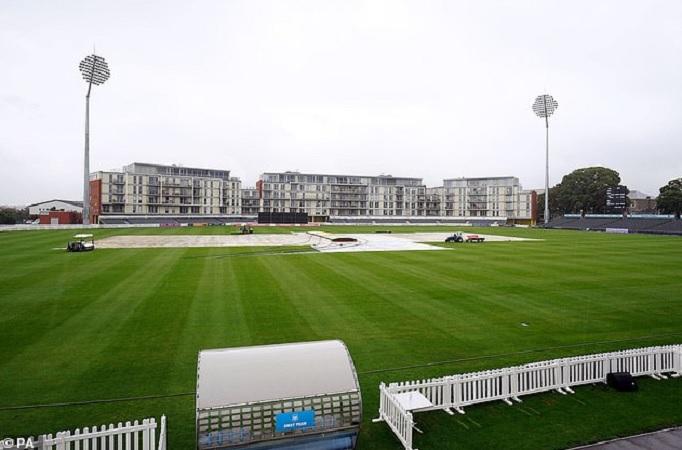 Northamptonshire County Cricket Club
